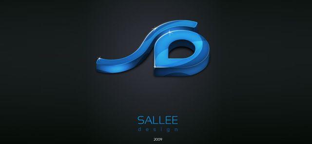 3D Logo Design  ...X 3d Logo Design