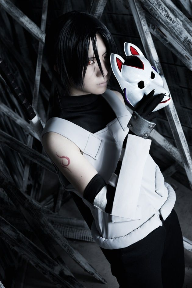 16 Best Itachi Cosplay Images On Pinterest