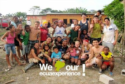Volunteer Project in Rural Ecuador Help, Learn & Discover Program Apply Today! www.ecuaexperience.ca