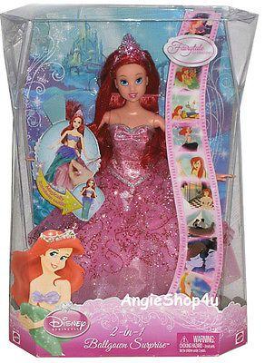 Disney princesse Ariel, figurine. 29.99$ Achetez-le info@laboiteasurprisesdenicolas.ca 450-240-0007