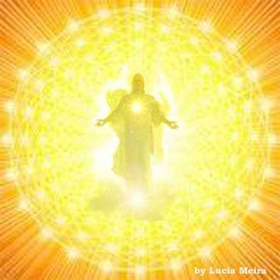 Resultado de imagem para espírito de luz