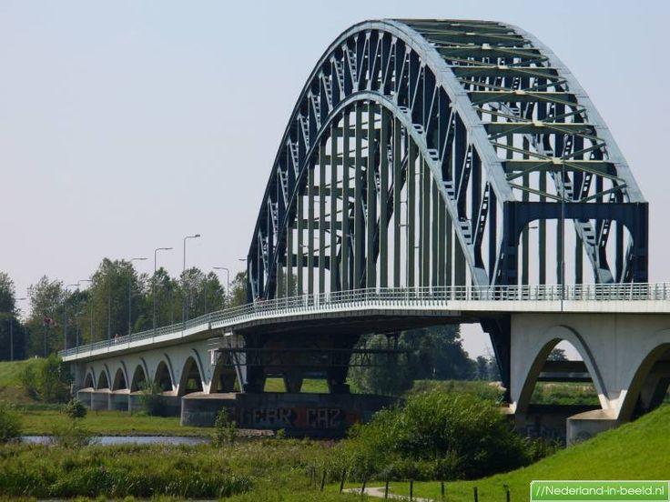 Zwolle - Spoolderbergweg, Zomer 2005