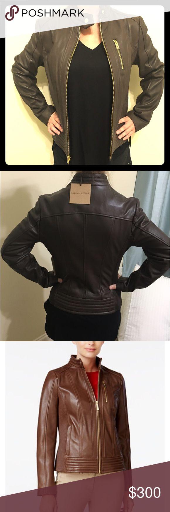 VIDA Leather Statement Clutch - Omg Becky3 by VIDA 7aS4xx6X
