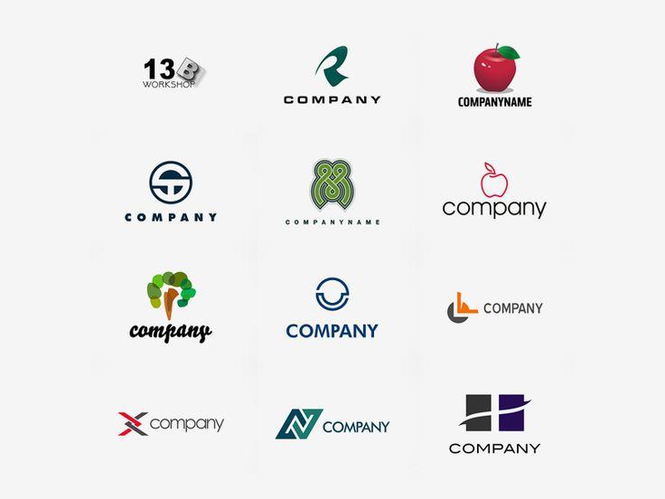 11 Logo Design Templates