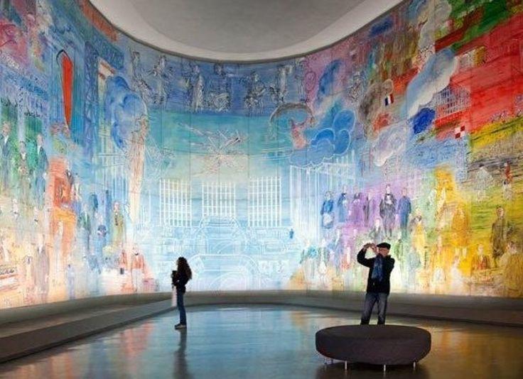 Les 20 meilleures activités gratuites à Paris|Fodor's