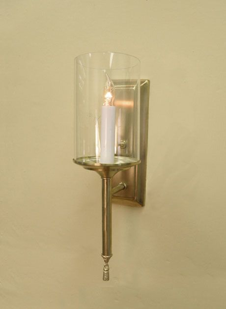 Beacon Hill Federalist Sconce - Authentic Designs, Inc.