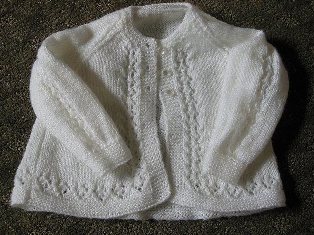 Knitting Pattern Baby Cardigan 8 Ply : 17 Best images about knit baby sweater patterns on Pinterest Preemies, Baby...