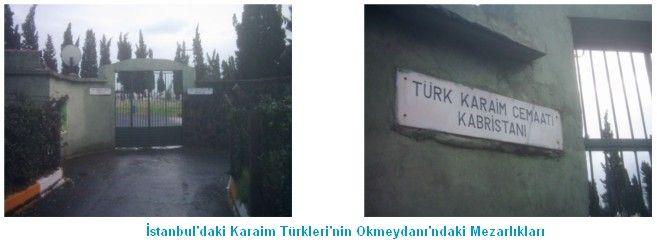 KARAYLAR - Dr. Elnur Hasan MİKAİL (Derleyen) - TURAN-SAM : TURAN Stratejik Araştırmalar Merkezi - http://www.turansam.org