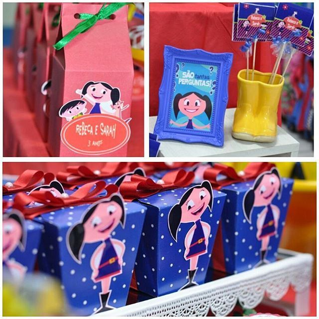 Personalizados e decoração:@gemeasfesteiras #sarahebeca #faz3 #showdaluna #festashowdaluna #showdalunaparty #festanaescola #DecoreComaRay #mamaerealizada #mamaefeztudo #mamaefesteira