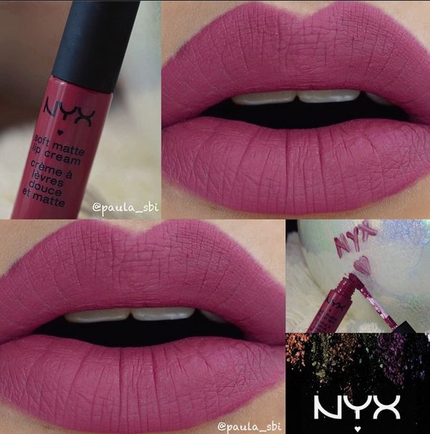Image result for NYX prague