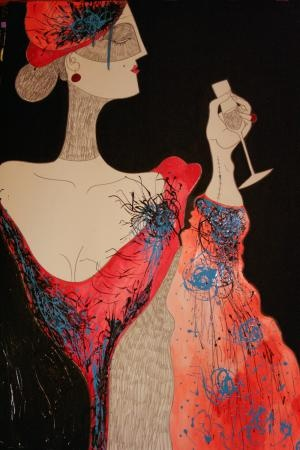 Eccellenza 1,  by Giorgia Bellingeri