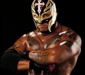 WWE News Rey Mysterio