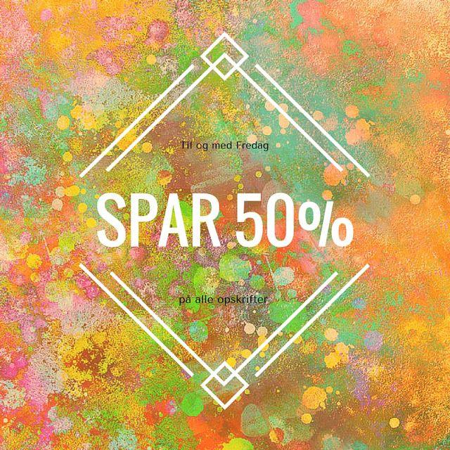 SPAR 50% www.bykaae.dk http://bit.ly/Bykaae_spar_50