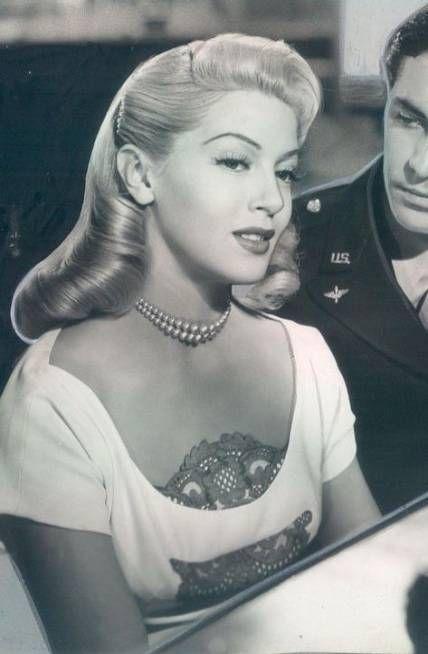 #hairstyles #Hairstyles #Elegant #Vintage  Hairstyles Elegant Vintage Hollywood Glamour 40 Ideas