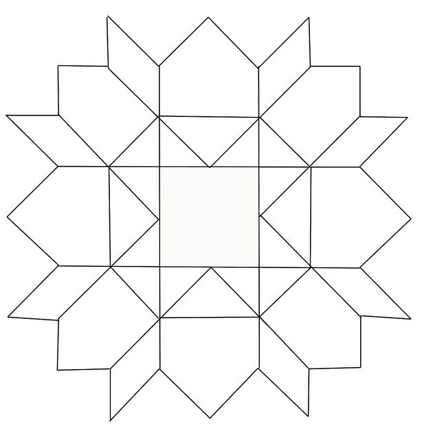 Line Drawing Of Quilt : Best quilt patterns images on pinterest