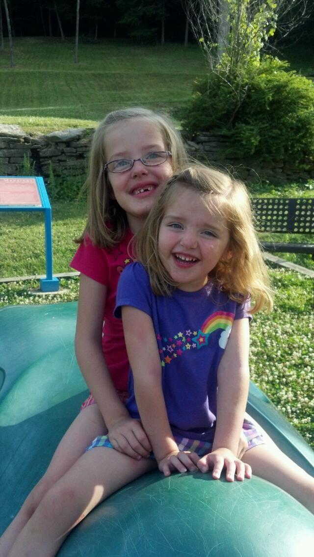 Grand daughters