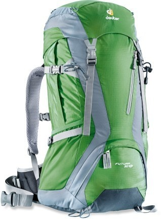 Deuter Futrua Pro 34 SL Pack  $149  This is amazing.