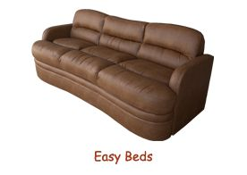 RV Furniture, Motorhome Furniture | RV Captains Chairs, RV Sectionals, RV Chairs, RV Recliners, RV Sofas, Convertible Sleepers, RV Accessori...
