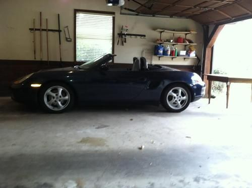 1997 Porsche Boxster for sale by owner on Calling All Cars  http://www.cacars.com/Car//Porsche/Boxster/1997_Porsche_Boxster_for_sale_1009064.html