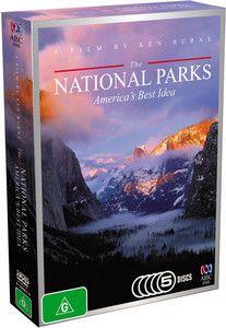 National Parks: America's Best Idea – A Film by Ken Burns
