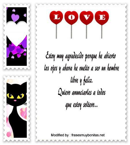 palabras románticas para enamorar por facebook,frases bonitas de amor para compartir por facebook:  http://www.frasesmuybonitas.net/mensajes-de-solteria-para-facebook/