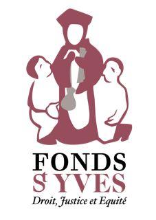 Logo du Fonds St-Yves (Tréguier, 22)