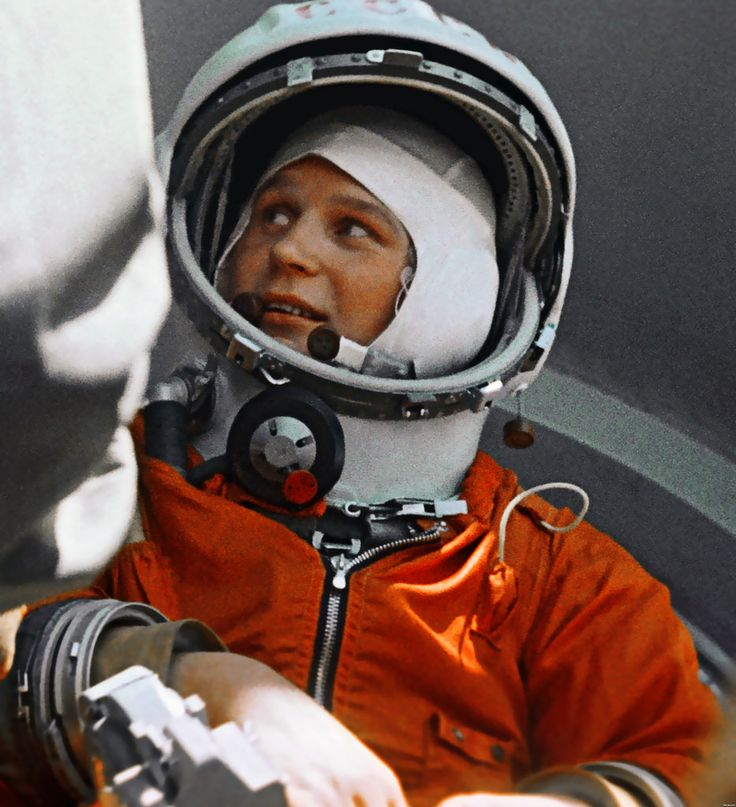 famous astronauts and cosmonauts who contributed in space explorations - photo #4
