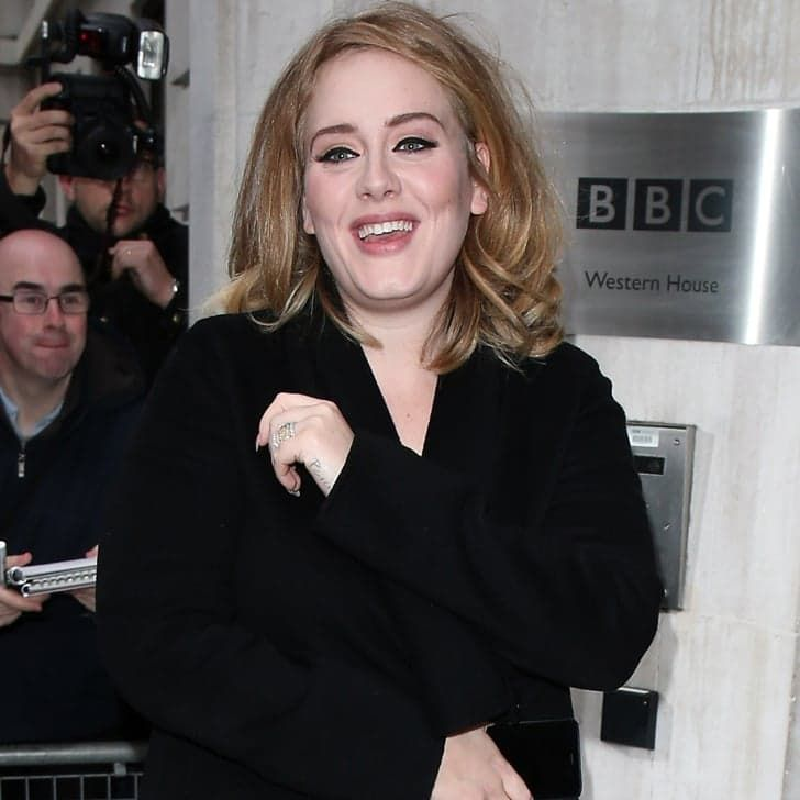 Pin for Later: These Candid Quotes From Adele's Latest Interview Will Make You Adore Her Even More