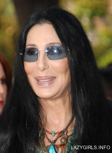 Cher - Actress and Sin...