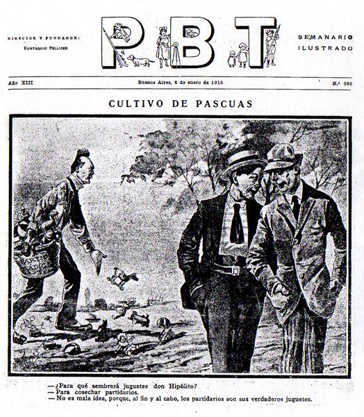 revista PBT