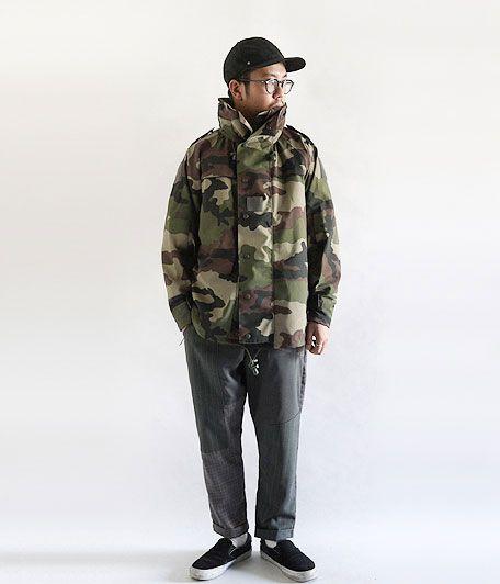 フランス軍ゴアテックスジャケット