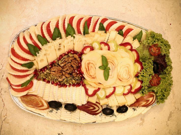 Platou de Brânzeturi