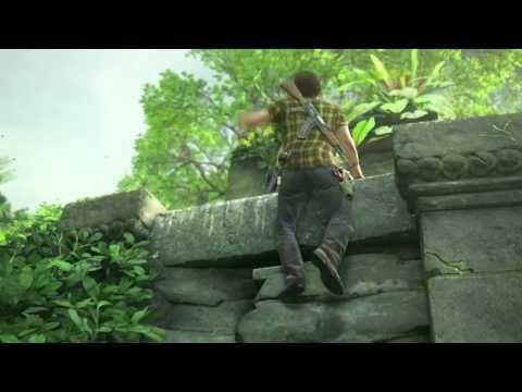 Uncharted 4 no está solo en las oficinas de Naughty Dog - http://www.juegosycosplays.com/juegos/noticias/uncharted-4-no-esta-solo-en-las-oficinas-de-naughty-dog-123