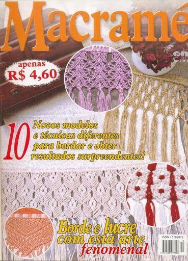 macrame nº 10 - Mary.5 - Álbumes web de Picasa