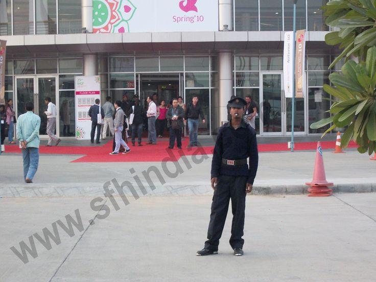 Trade Fair-Expo Mart,India