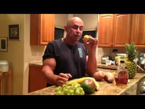 ▶ Strengths Sensei's Tip on Post-Workout Carbs - YouTube