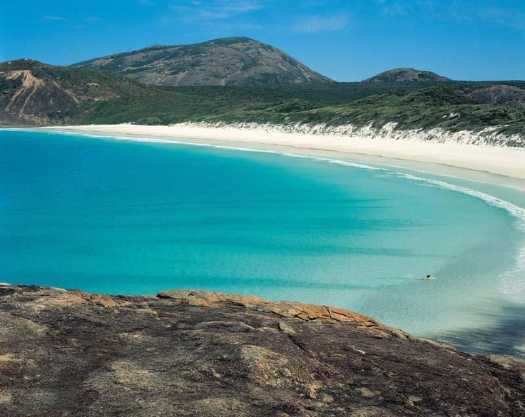 Western Australia - I love love LOVE this place!!