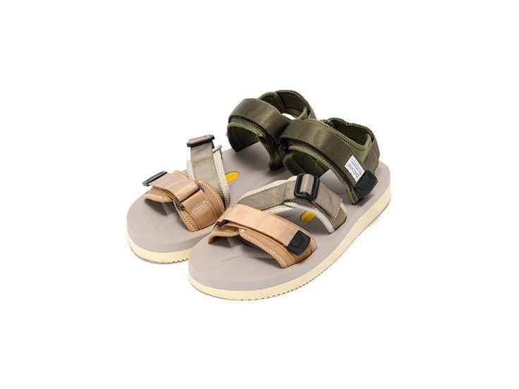 Suicoke Sandals BAL & Beams