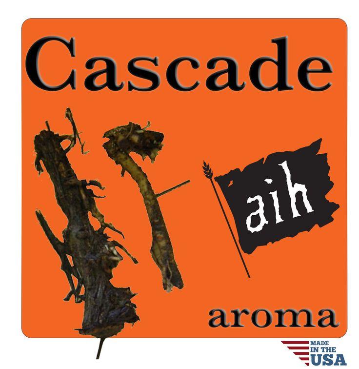 Cascade Hop Rhizomes - Grow Cascade Hops at Home