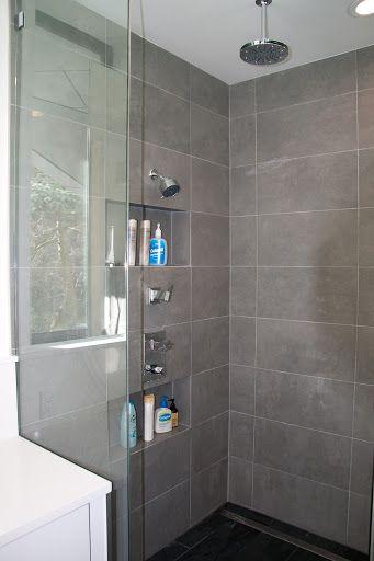 Bathroom: Surprising Bathroom And Shower Decoration Using Round ...