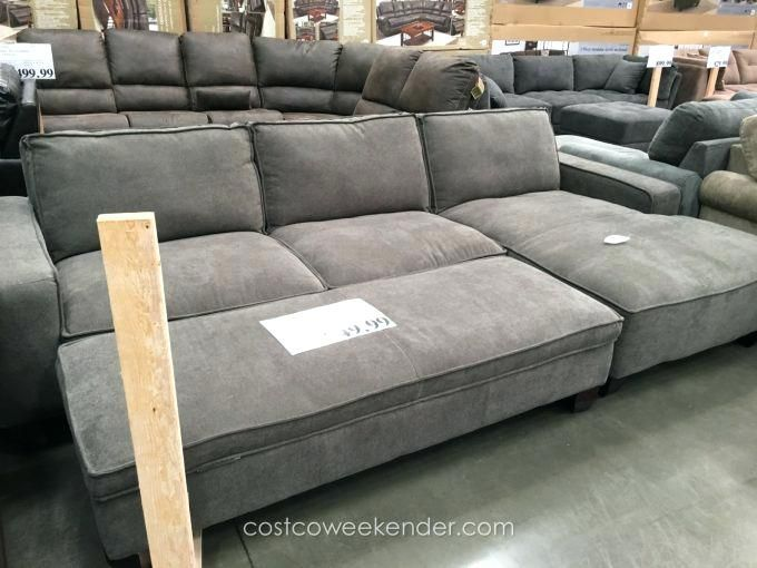 Outstanding Sectional Couch Costco Fancy Sectional Couch Costco 36 For Your Mo Deep Sectional Sofa Sectional Sofa With Chaise Sectional Sleeper Sofa