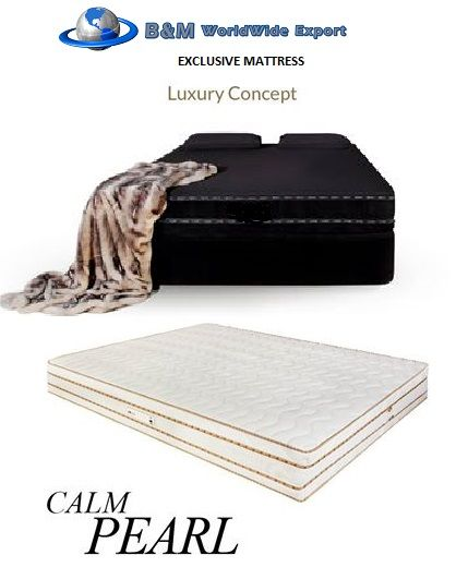 To finish off your home, you need the perfect place to sleep and our Exclusive Mattress which is entirely handmade and bespoke is total luxury for the best nights sleep. This is the ultimate in luxury and will last a lifetime.