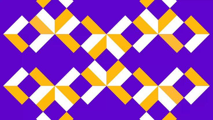 Adobe XD Rebrand Intro Reel on Vimeo