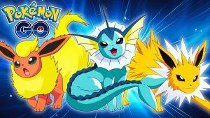Eevee è un Pokémon di tipo Normale, numero 133 del Pokedex di Kanto, ed è presente ovviamente anche in Pokemon Go , il gioco per smartphone che sta spopolando in tutto il mondo ed in cui possiamocatturare Pokemon girando per la città, simulando così nel mondo reale quello che accade nel videogame per console e nella serie. Come gli appassionati già sanno la peculiarità di questo Pokemon è quella di avere non una sola evoluzione ma molte di diversi tipi. Per l'esatezza nell'anime e nei…