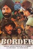 Border (1997) starring Sunny Deol as Kuldip Singh Chandpuri