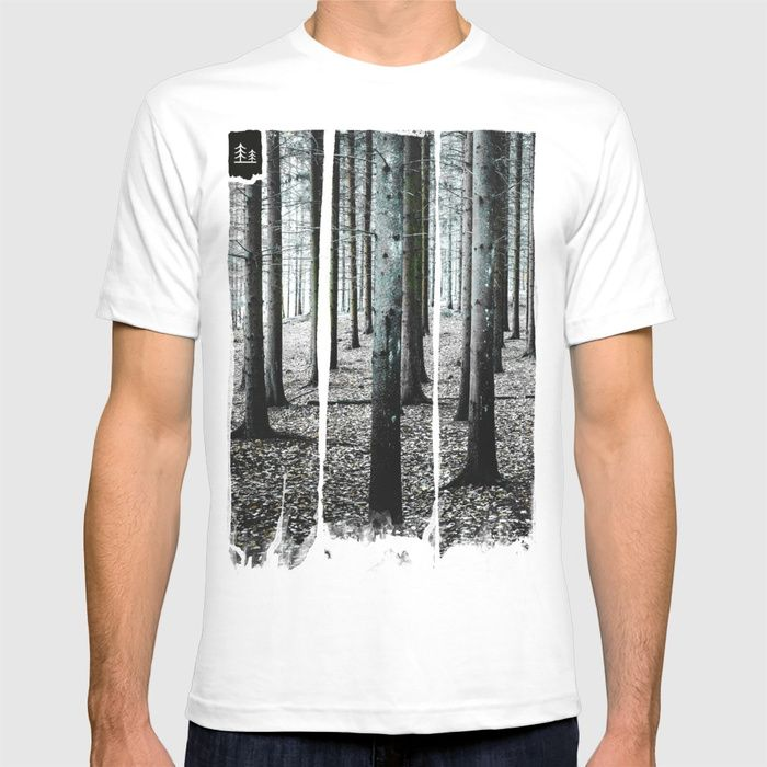 Coma forest T-shirt