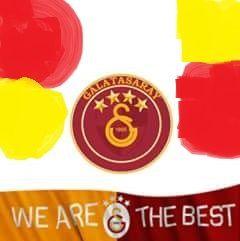 Galatasarayımızın 4 yıldızlı logosu-136