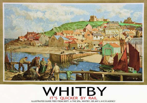 british travel posters - Google Search
