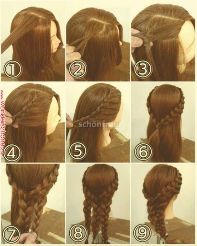 Trends In Braiding And Braiding Hair How Many Times Do You Work