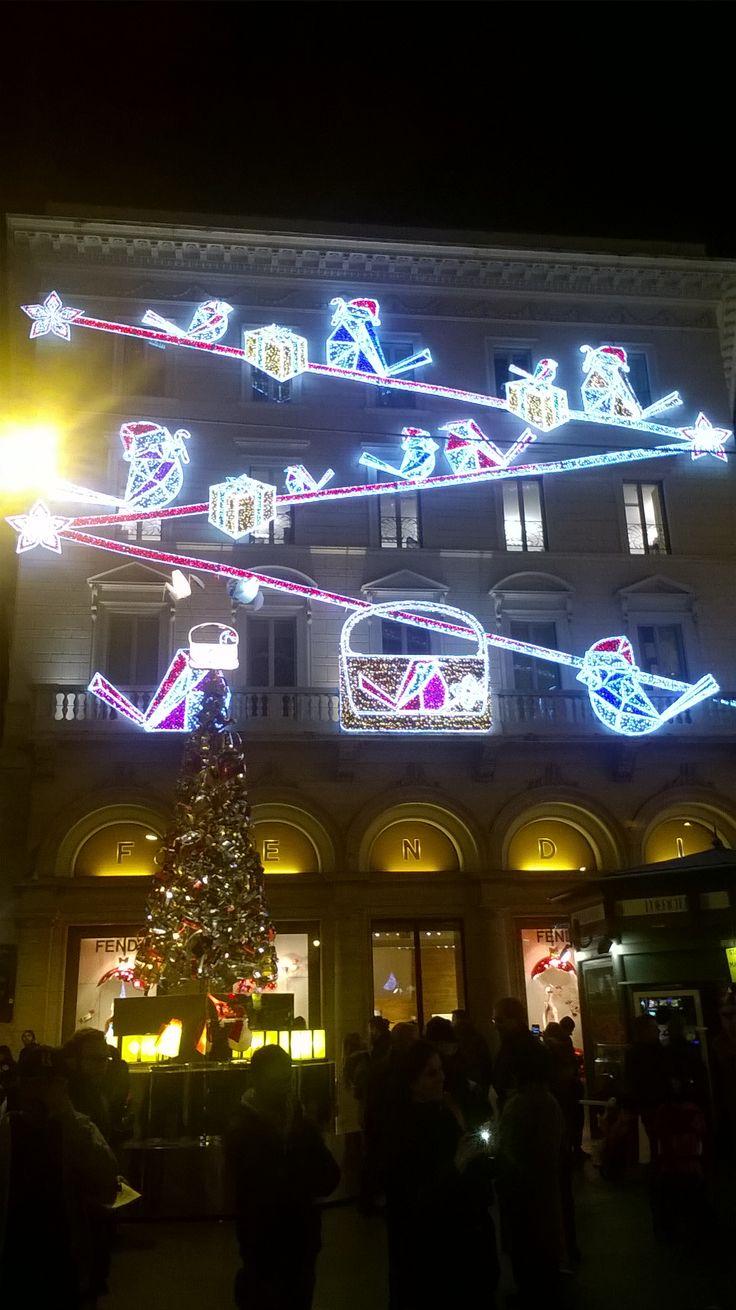 Via Tomacelli